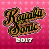 実は、『KoyabuSonic2017』の初日に、行ってきた。🎸(今さら報告)[前編]