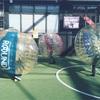 【スポッチャ】めらふでバブルサッカー&ボドゲ会!【バブルサッカー編】