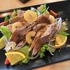 YA&CAのレストラン〈Mollison's〉でプチ海外体験。