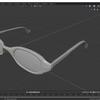 Blender 2.8でモデリングする レンダリング応用編 その2(レンダリングの設定)