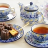 「青茶」って一体どんなお茶? 青いお茶「バタフライピー」とどう違うの?
