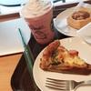 【スタバ】7/20新作〜ピーチ ピンク フルーツ フラペチーノ®〜