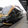 【豪華列車と爆音のバス】チェコ〜クラクフ間の移動はLEO expressが快適!