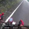 自転車動画にgarminデータを表示
