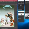 【GIMP】JPG画像をPDFに変換 便利なGIMPのエクスポート機能