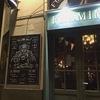 日曜日はバーでおしゃべり【Fleming's Irish Pub】