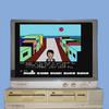 NEC PC-8801版のゲームを実況してみた。