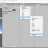 【Unity】ScrollViewの使い方、スクリプトからテキスト一覧表示の設定をする