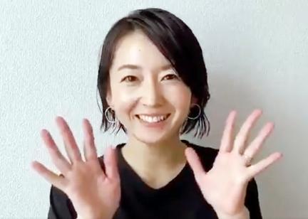 """「私、仏になったかも!?(笑)」狩野恵里アナウンサーが語る""""双子の育児""""と""""ママになって変わったこと"""""""