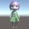 Unity備忘録25頁目「3Dモデルのインポート」