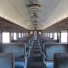 むかしの客車と蒸気機関車 - 蒲郡市博物館