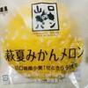 【松月堂(ショウゲツドウ)】山口のパン 萩夏みかんメロンパン