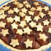 失敗からの復活でアップルパイ美味しく作れました!