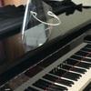 ピアノ教室再スタート