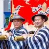 京都・祇園 - 祇園祭*後祭 山鉾巡行