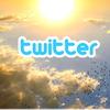 Twitter開設しました!