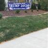 選挙、選挙、選挙・・・ヤード・サインの闘い