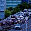 渋滞対処法!? 左車線と右車線どっちを走るのが得?