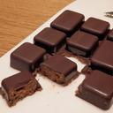 超絶品チョコレート!ル・ショコラ・アラン・デュカス♡