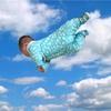 【簡単】空飛ぶ赤ちゃんの作り方。TwitterやInstagramでメンタルリープを楽しもう♪