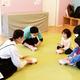 日曜Kids'らんど「森の親子リトミックhug」 乳幼児親子参加募集中♪(各クラス6組)