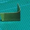 米国型モーガルを作る(44)フレアーテンダーの造作