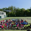 第一回棚倉ソフトテニス大会IN福島県棚倉町