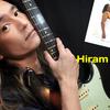 僕が選ぶ10人のギタリスト♪♪ - Hiram Bullock (ハイラム・ブロック)