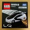 トミカ トヨタ LQ