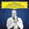 フランツ・シュミット:交響曲第3番 / ヤルヴィ(パーヴォ) , フランクフルト放送交響楽団 (2020 48/24 Amazon Music HD)