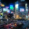 渋谷、新宿あたりのAir bnbの部屋が供給過多を起こしているかもしれない件