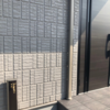 50万円アップ!ハイム ジオマイト外壁は8mm厚く作られていた(機能面と予算)※くり抜き写真付き
