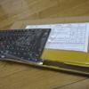 ThinkPadキーボード交換