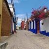 【 旅する日本語教師】メキシコぶらり旅 ~オアハカからビーチまでの道中~