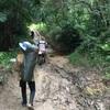 ジャングルで一夜 〜カンボジアインターン18日目〜