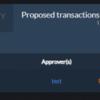 OpenLedger DEXに新しいUI機能が追加