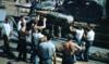 1945年 3月29日『慶良間列島、死の島と化し米軍の海軍基地となる』