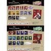 【ツイステ】ディズニー ツイステッドワンダーランド『ビジュアル色紙コレクション vol.1/vol.2』BOX【エンスカイ】より2020年8月発売予定☆