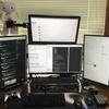 私が4画面でマルチディスプレイ環境を構築するまでの軌跡