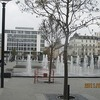 パリ実質一日目(3) モン・サン・ミシェルへ(レンヌ駅⇒モンサミッシェル)