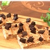 【グルテンフリー】Kashi☆Chewy Nut Butter Bars・Salted Chocolate Chunkに挑戦!