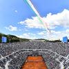 イタリア国際(ローマ)男子シングルス決勝の結果