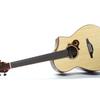 新しいギターの話。
