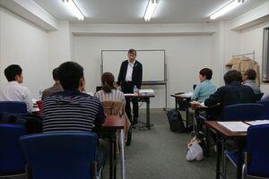 9月 伝統再築士講習&試験