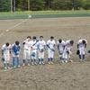 赤崎ク、3試合のみも来年再起を/私も野球場に行けなかった事情。【2019社会人野球】