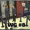 【Sims4 WG】#8 適任
