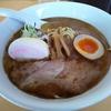 札幌市南区澄川 二代目女がじゅまる 魚魚(ぎょぎょ)しお煮干し増しバージョン