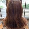 新潟 縮毛矯正 上手いのはパドトロワです。美容室
