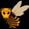 蜂に刺された!🐝どうしよう?ハチによる虫刺症について【小児科医の提言】