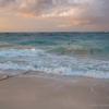 運動近況とドミニカ共和国カリブ海のスナップなど - 3 - カリブの夕暮れ